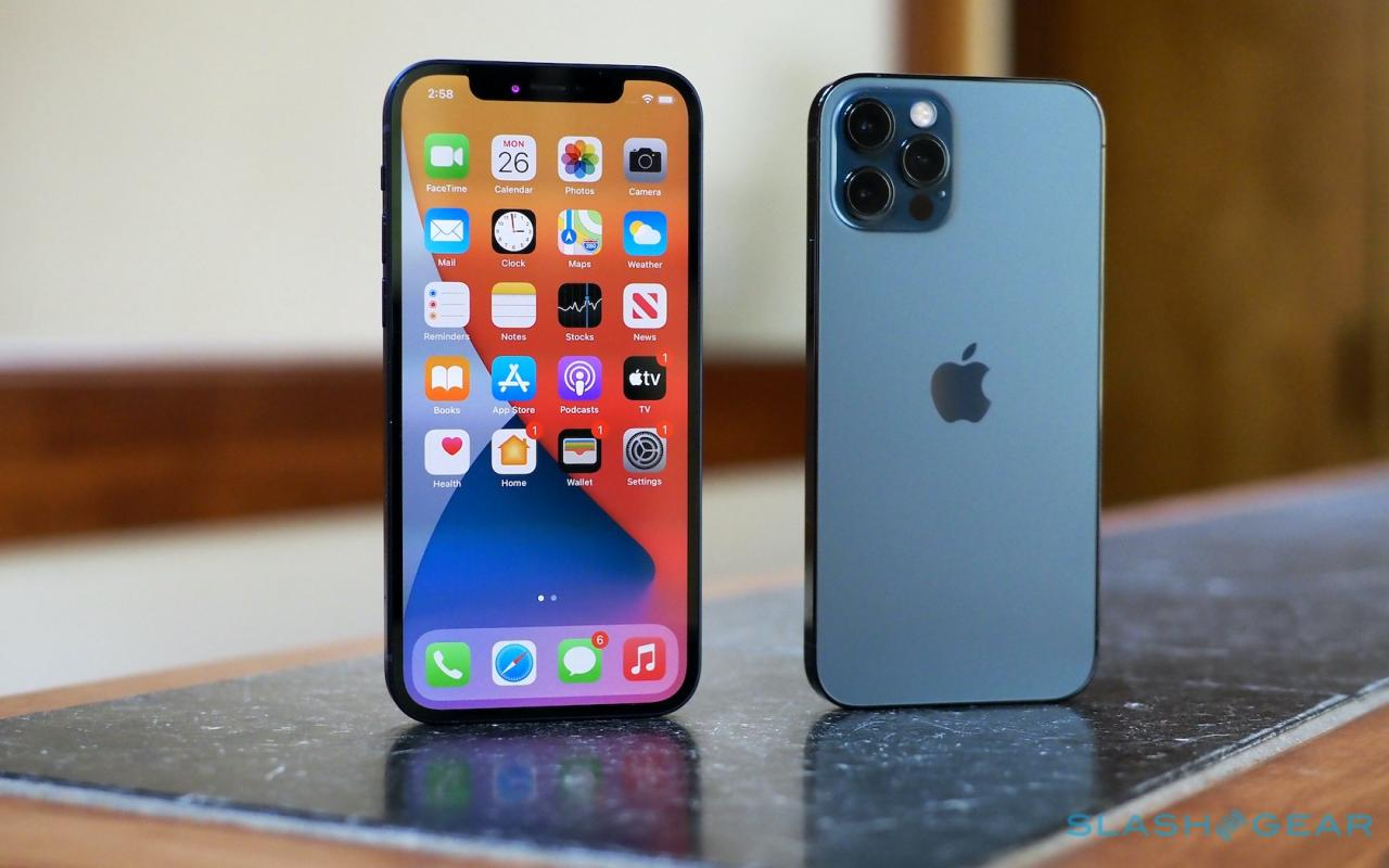iPhone 12 Pro People Detection could help keep people safely away - SlashGear
