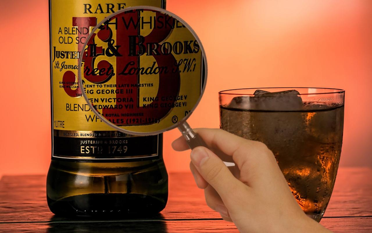 Don't Get Duped: How To Spot A Fake Whiskey